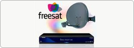 Freesat Installer In Edinburgh, Dalkeith, Lothians
